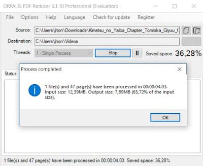 kompres pdf 300 kb
