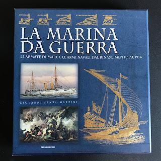 Libro sulle navi antiche e moderne con progetti utili per il modellismo navale