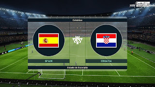 مشاهدة مباراة كرواتيا واسبانيا بث مباشر بتاريخ 15-11-2018 دوري الأمم الأوروبية