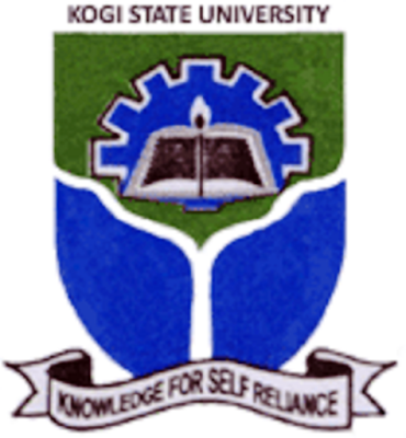 Kogi State University (KSU)