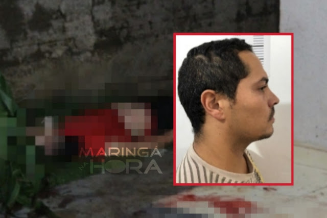Suspeito de matar jovem por causa de dívida no Jardim França em Sarandi é preso pela Polícia Civil
