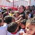 Erlanio Xavier faz maratona de inaugurações públicas em Igarapé Grande