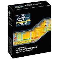 O melhor processador da Intel.