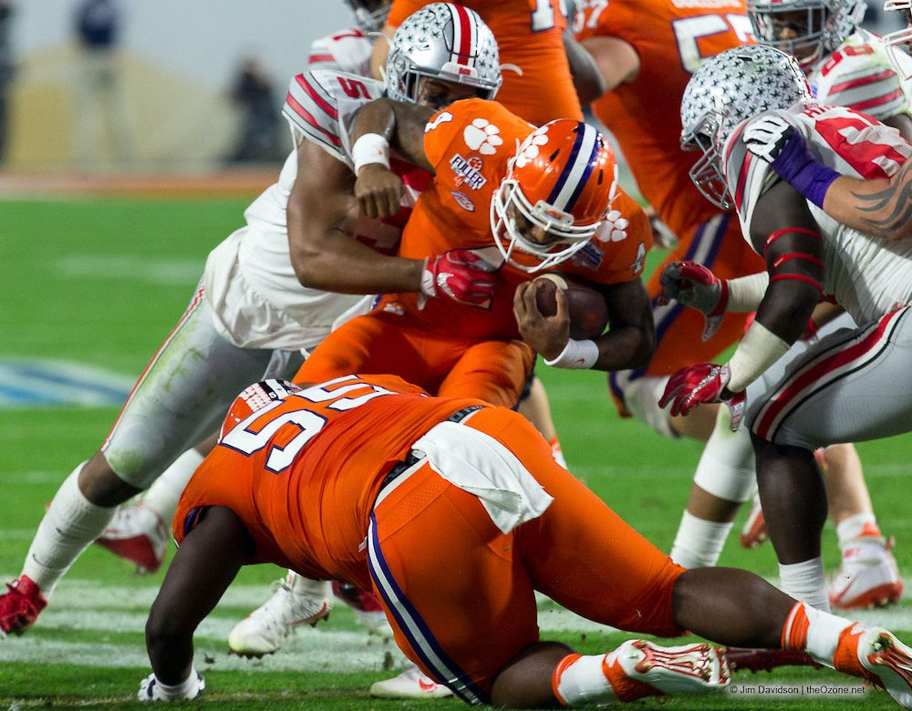 Watch Live Streaming: GO Tigers⏩ (LIVE)Clemson Tigers vs ...