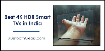 best 4k smart tv under 50,000 to 70,000 rupees in India