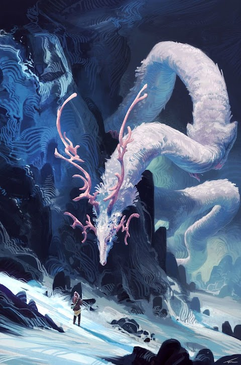 Đi Tìm Rồng Thần