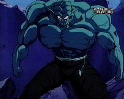 Dragon Ball Z Universal: Garlick Jr