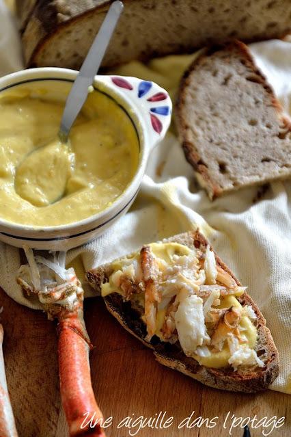 crabe-mayonnaise