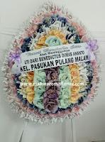 Rangkaian bunga krans termurah disurabaya