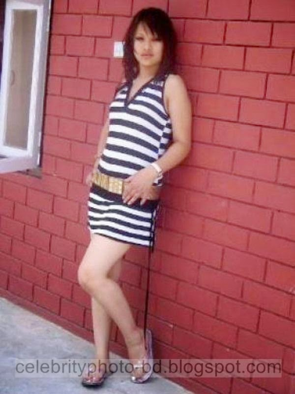 Sexy Miss Teen Nepali Actress Ayusha Kark's New Unseen Photos 2014-2015