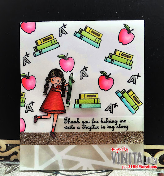 STAMPlorations Guest Designer Inspirations post #3