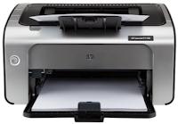 HP Laserjet Pro P1109W Driver Download