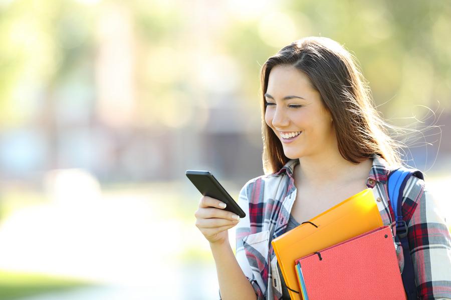 Saiba como usar o instagram em seus estudos para o Enem