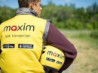 Maxim Tawarkan Solusi Belanja Yang Lebih Aman Saat Wabah Corona