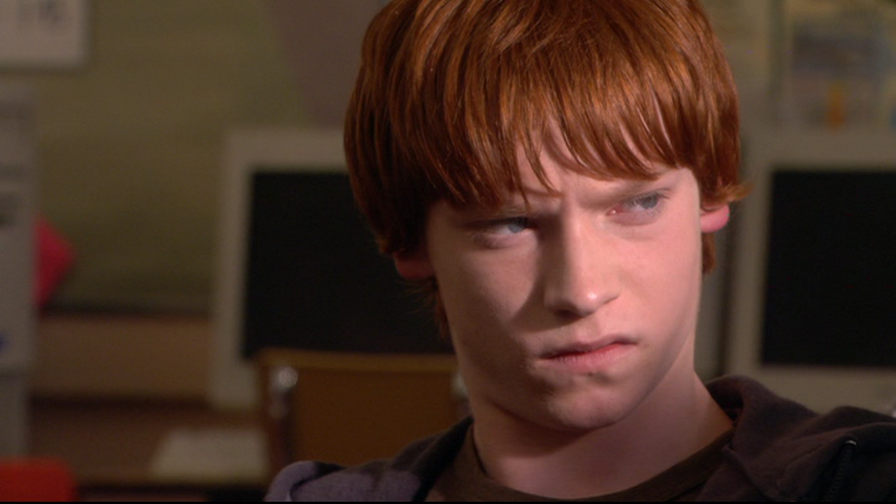 Movie And Tv Cast Screencaps Kyle Xy Season 1 2006 -9081