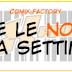 COMIX FACTORY: TUTTE LE NOVITÀ DELLA SETTIMANA (dal 21 al 27 Novembre)