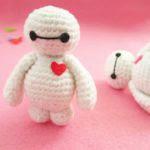 http://www.crochetyamigurumis.com/baymax-big-hero-6/