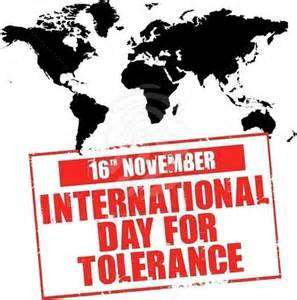 International Day For Tolerance Wishes Awesome Picture