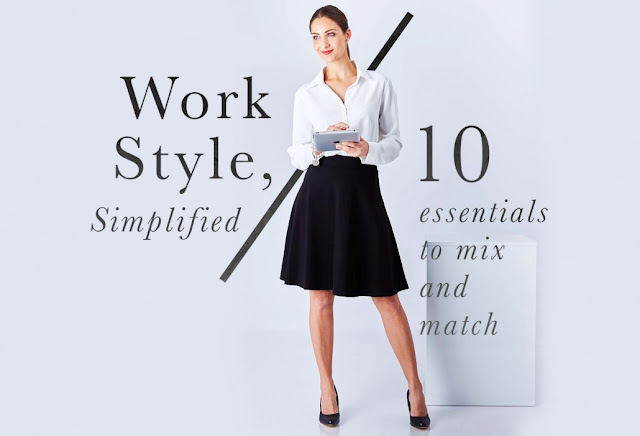 Ten Fashion Tips for Women at Workplace