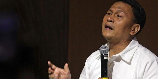 Mardani: Statuta UI Menyedihkan, Institusi Harus Tunduk Pada Kepentingan Pribadi