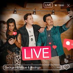 Baixar Live - George Henrique e Rodrigo Mp3