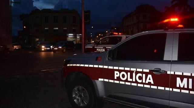 Mulher é morta a facadas em Pitimbu, na PB; namorado é suspeito do crime