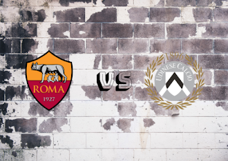 Roma vs Udinese  Resumen y Partido Completo