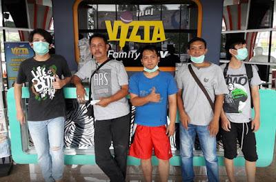 Harga Room Inul Vizta KTV Cirebon Terbaru