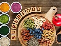 Tahu Gak Sih Superfood Nutrisi yang Bagus Bagi Ibu Hamil?