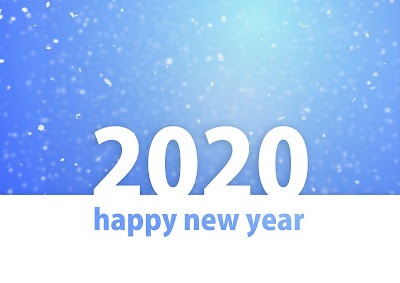 Creative Happy New Year Images 2020