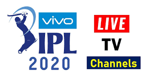 IPL 2020 telecast channels to watch match live