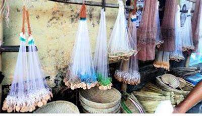 গোয়ালন্দে পদ্মায় 'চায়না দোয়ারী'তে ধ্বংস হচ্ছে মৎস্য সম্পদ