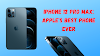 iPhone 12 Pro Max: Apple's Best Phone Ever