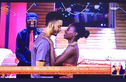 Big Brother Naija Ksquared