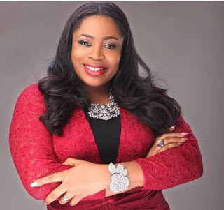 Sinach Named Top Song Writer, 12 Weeks In A Row