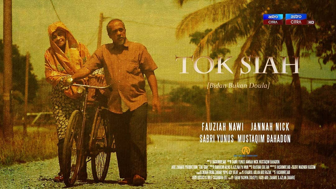 Tok Siah -Citra Exclusive