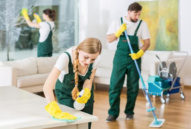 9 Tips Bersih untuk Ramah Lingkungan