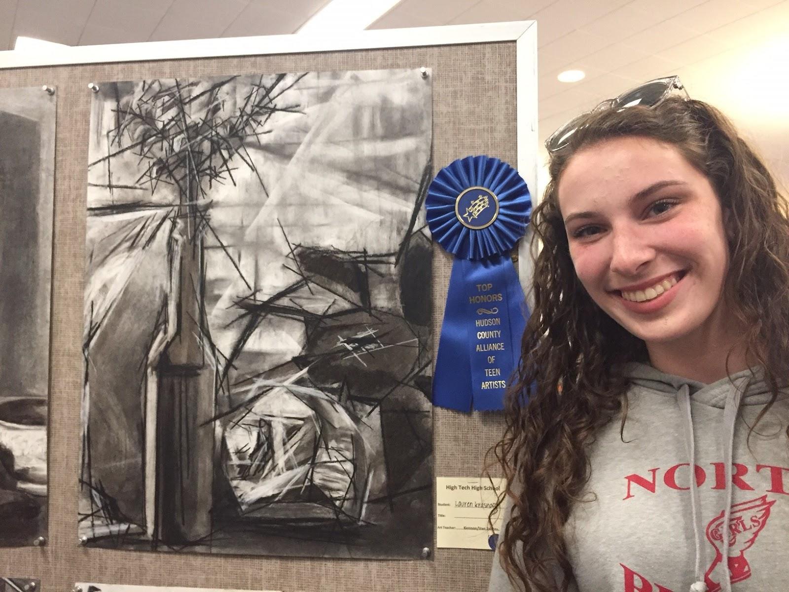 Art teen art awards — pic 14