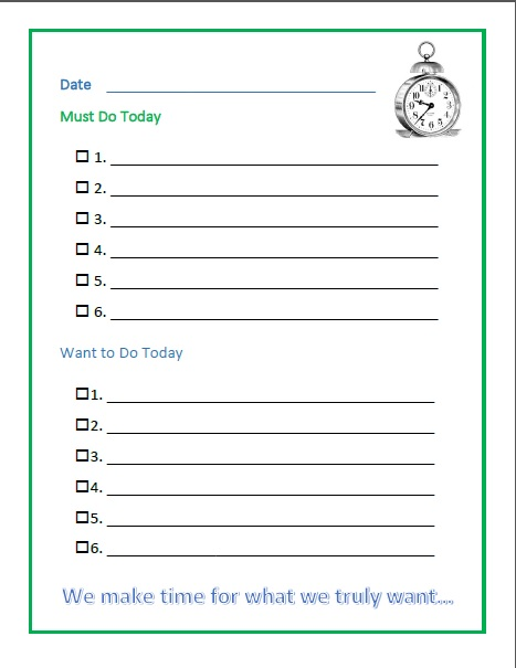 image about Time Management Printable known as Schooling Young children Season Command: No cost Printable - World