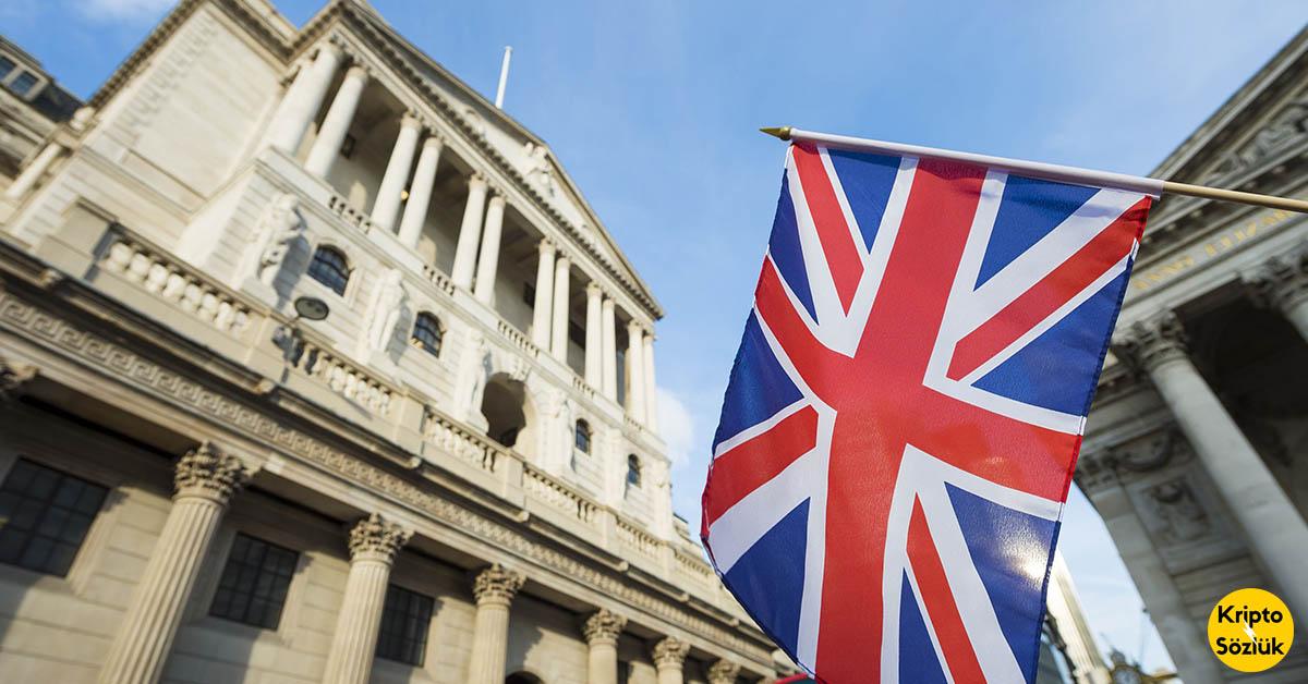 İngiltere Merkez Bankası Kripto Para Planlarını İki Katına Çıkarttı