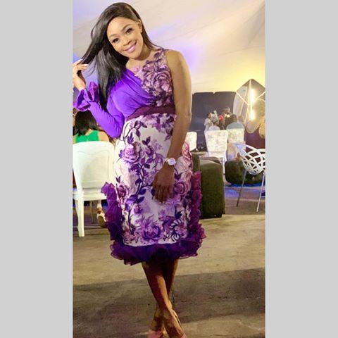 Thembi Seete Photos