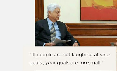 Azim premji wiki , biography , wife , children , net worth , Education , foundation & The Giving Pledge