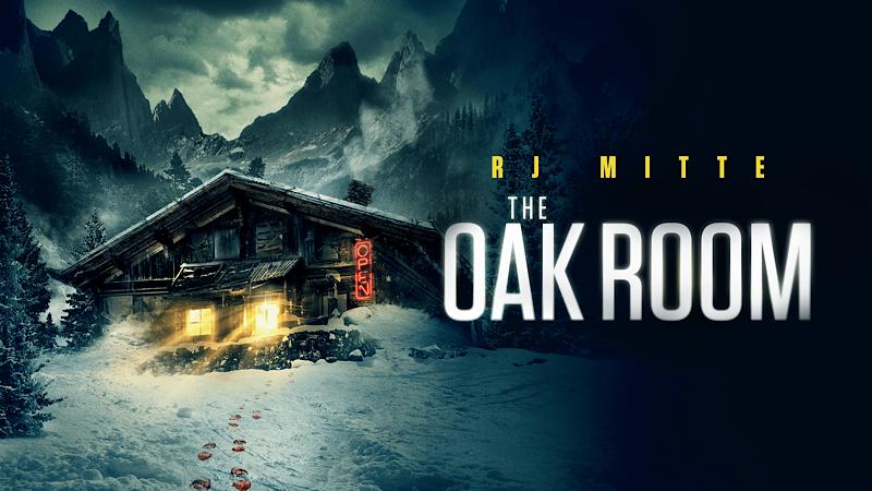 The Oak Room | Horror Film Review | Dir Cody Calahan