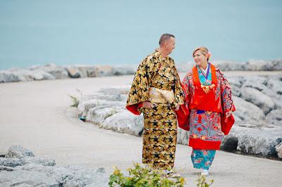 Okinawa Kimono Rental