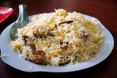 Muradabadi Biryani Hindi Urdu Recipe