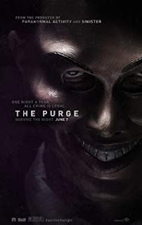 The Purge Download Kickass Torrent