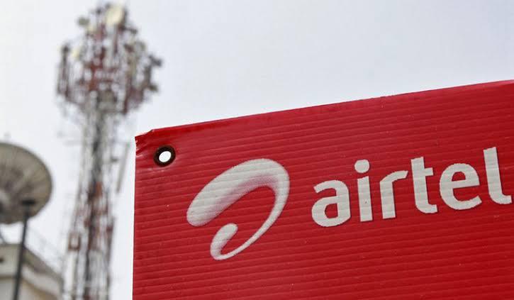 Airtel new data code