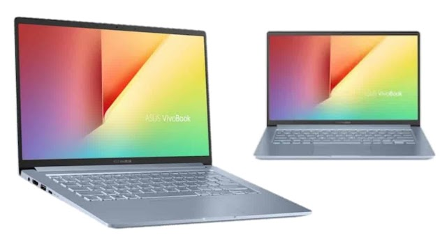 Asus launches three new laptops in India, prices start at Rs 30,99