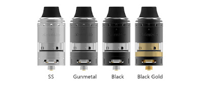Recommendation Deal  for Vapefly Kriemhild
