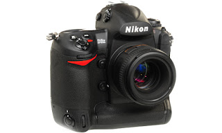 Harga dan Spesifikasi Kamera Nikon D3X Terbaru